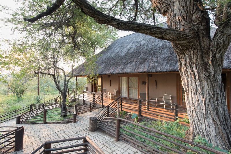 Accommodation near the kruger national park