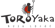 Toroyaka Bush Lodge Logo