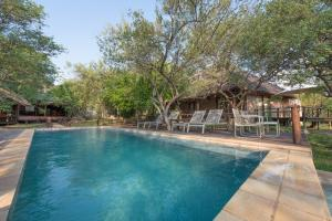 Accommodation Hoedspruit